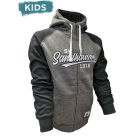 Zip-Hoodie Classic Kids