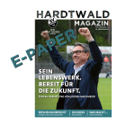 Hardtwald Magazin - Heft 2 20/21 - E-Paper