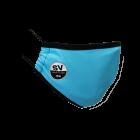 Maske TW-Trikot blau
