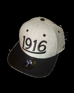 L&L Cap 1916