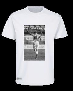 T-Shirt DD18 weiß