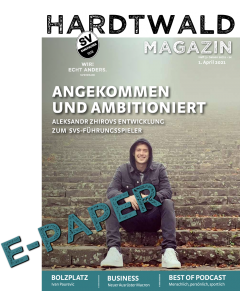 Hardtwald Magazin - Heft 3 20/21 - E-Paper