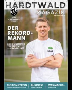 Hardtwald Magazin - Heft 1 20/21