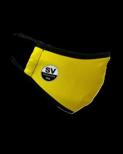 Maske TW-Trikot gelb